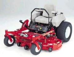 Rental store for Mower, Finish 60  Zero Turn in Allentown and Bethlehem Pa PA