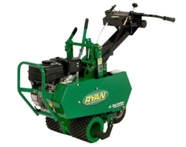 Where to rent Sod Cutter, Self Propelled 18 in Philadelphia, Allentown PA, Bethlehem PA, and Lehigh Valley PA