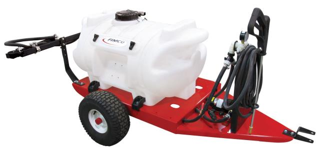 Where to rent Sprayer, 25 gallon Tractor Drawn in Philadelphia, Allentown PA, Bethlehem PA, and Lehigh Valley PA