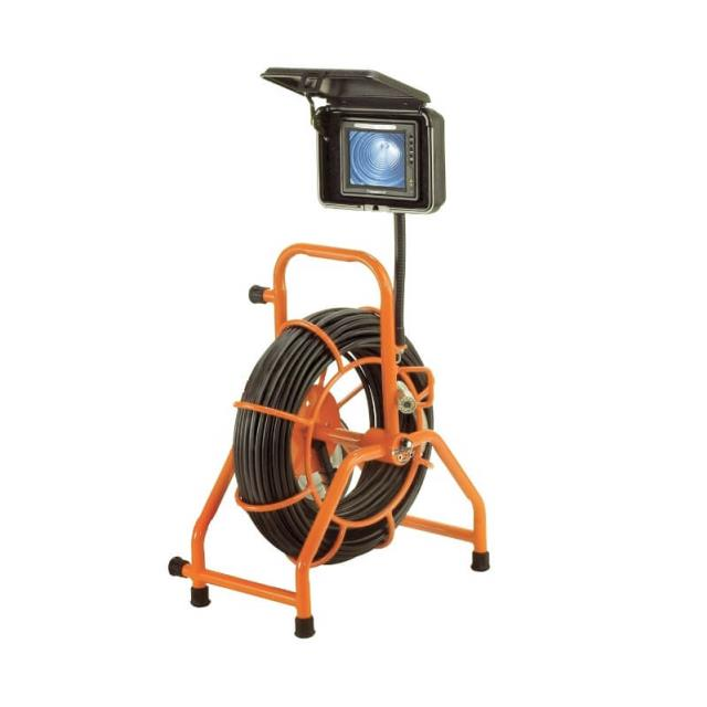 Where to rent Pipe Inspection Camera, 100 in Philadelphia, Allentown PA, Bethlehem PA, and Lehigh Valley PA