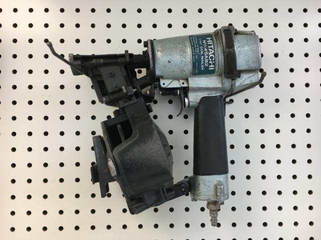 Where to find Air Roof Nailer 7 8  - 1 3 4 in Allentown and Bethlehem Pa