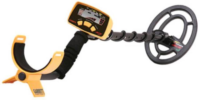 Where to rent Metal Detector in Philadelphia, Allentown PA, Bethlehem PA, and Lehigh Valley PA