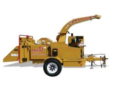Where to rent Chipper, 12  diesel in Allentown PA