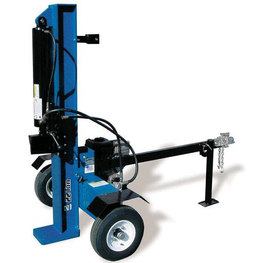 Where to rent Log Splitter in Philadelphia, Allentown PA, Bethlehem PA, and Lehigh Valley PA