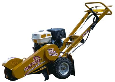 Where to rent Stump Grinder, 9hp in Philadelphia, Allentown PA, Bethlehem PA, and Lehigh Valley PA