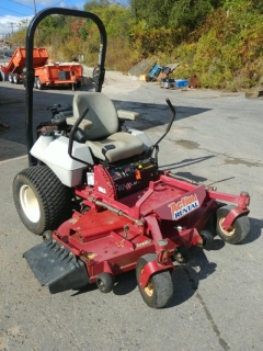 Used Equipment Sales Mower, Finish 60  Zero Turn in Allentown PA