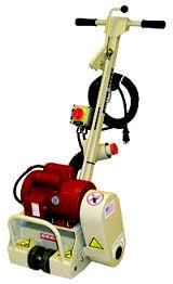 Where to find Concrete Planer, 8  110v Electric in Allentown