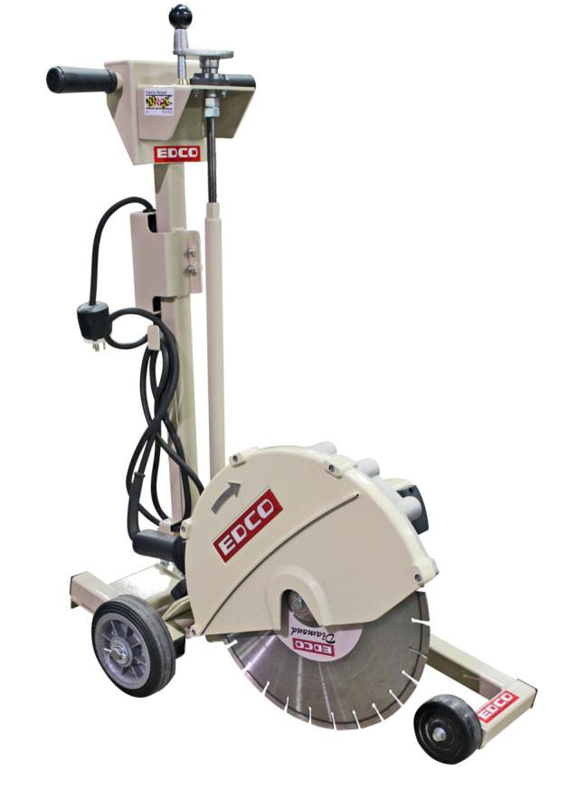 Where to find Cut-Off Cart Saw, 14  110V Electric in Allentown