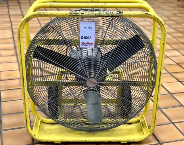 Where to find Fan, 30  11,000 CFM in Allentown