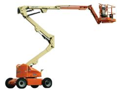 Rental store for Lift, 45  Electric Boom in Allentown and Bethlehem Pa PA