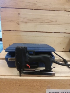 Used Equipment Sales Carpet Stapler, electric in Allentown PA