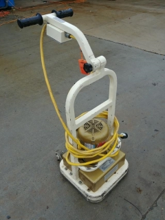 Used Equipment Sales Floor Sander, Orbital Disc in Allentown PA