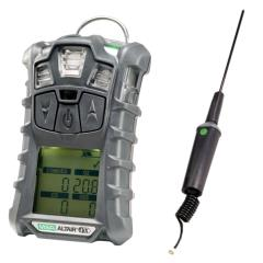 Where to rent Multi Gas Meter Detector w Probe in Allentown PA