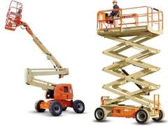 Where to rent Boom   Scissor Lift Training in Allentown PA