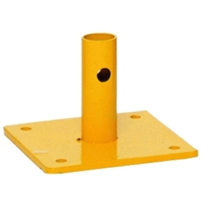 Where to find Scaffold, Rigid Base Plate in Allentown