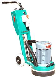 Where to rent Floor Grinder, 11  Turbo 230 volt in Philadelphia, Allentown PA, Bethlehem PA, and Lehigh Valley PA