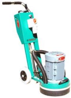 Rental store for Floor Grinder, 11  Turbo 230 volt in Allentown and Bethlehem Pa PA