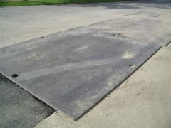 Where to rent Road Plate 5  x 10 in Allentown PA
