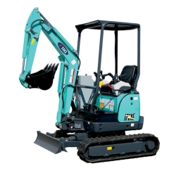 Rental store for Excavator, 2 Ton 7  480 volt Electric in Allentown and Bethlehem Pa PA
