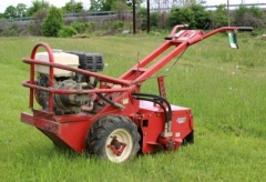 Used Equipment Sales Tiller, Rear Tine Hydraulic 9hp in Allentown PA