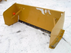 Rental store for Snow Pusher 10 , Loader Mount in Allentown PA