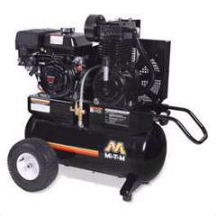 Rental store for Air Compressor, 30 cfm gas in Allentown and Bethlehem Pa PA