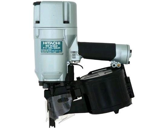 Where to rent Air Roof Nailer 7 8  - 1 3 4 in Philadelphia, Allentown PA, Bethlehem PA, and Lehigh Valley PA