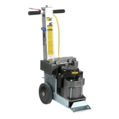 Rental store for Floor Stripper, 200lb self propelled in Allentown and Bethlehem Pa PA