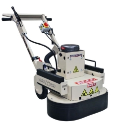 Rental store for Floor Grinder, Dual Disc 110v in Allentown and Bethlehem Pa PA