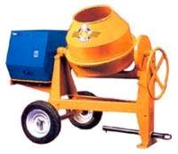 Where to find Concrete Mixer 6cuft  9hp Gas in Allentown