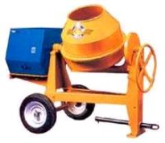 Rental store for Concrete Mixer 6cuft  9hp gas in Allentown PA