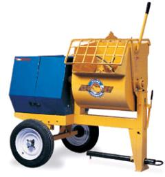 Where to rent Mortar Mixer, 8cuft Gas in Allentown PA