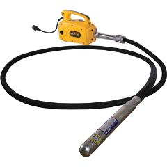 Where to rent Concrete Vibrator Electric 10  Whip in Allentown and Bethlehem Pa PA