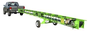 Where to rent Conveyor 28  110 volts, towable in Philadelphia, Allentown PA, Bethlehem PA, and Lehigh Valley PA