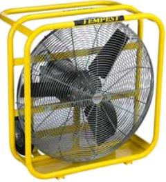 Rental store for Fan, 30  11,000cfm in Allentown PA