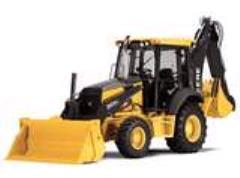 Rental store for Backhoe, John Deere 310SJ Extendahoe in Allentown PA