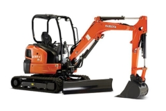 Rental store for Excavator, 4 ton 10 in Allentown PA
