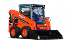 Rental store for Loader, Skid Steer Rubber Tire in Allentown PA