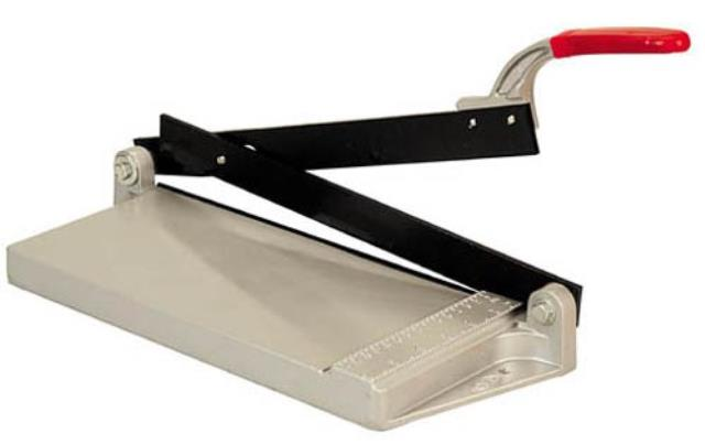 Where to rent Vinyl Tile Cutter in Philadelphia, Allentown PA, Bethlehem PA, and Lehigh Valley PA