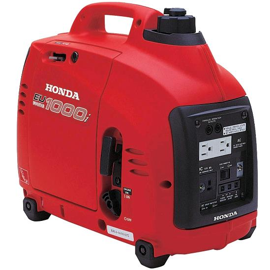Where to rent Generator, 1000 watt Super Quiet in Philadelphia, Allentown PA, Bethlehem PA, and Lehigh Valley PA