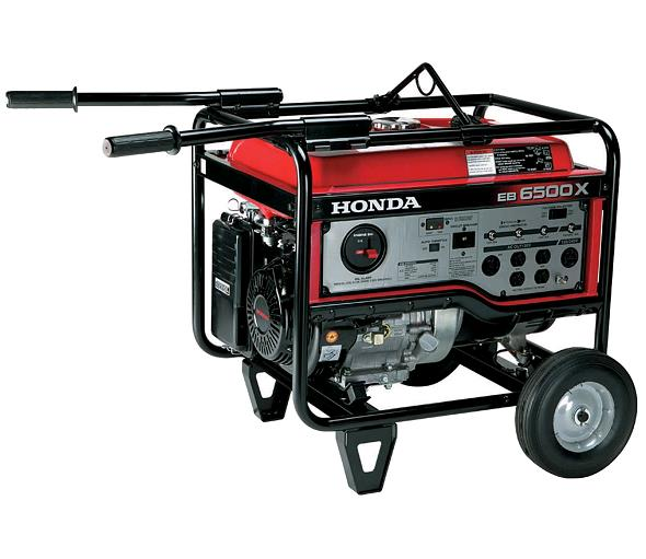 Where to rent Generator, 6500 watt in Philadelphia, Allentown PA, Bethlehem PA, and Lehigh Valley PA
