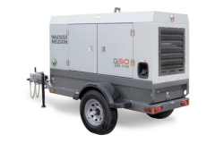 Rental store for Generator, 38kw 3 phase towable in Allentown PA