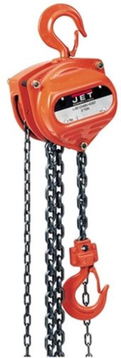 Rental store for Chain Hoist, 3ton 20 in Allentown and Bethlehem Pa PA