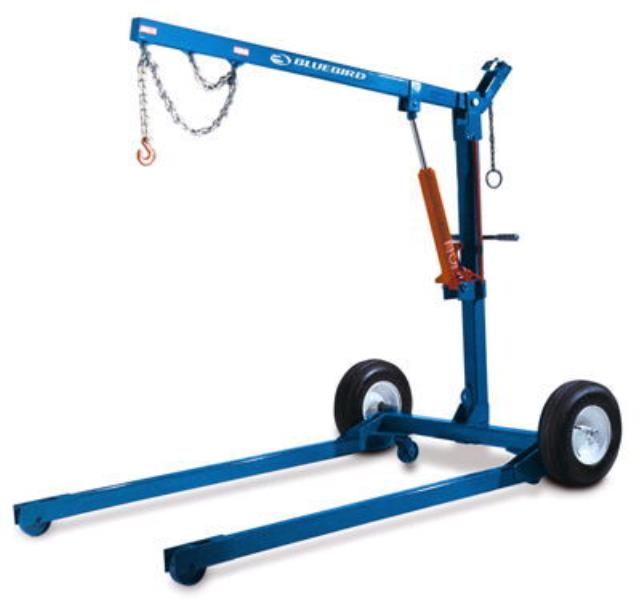 Where to rent Engine Hoist, 1500lb in Philadelphia, Allentown PA, Bethlehem PA, and Lehigh Valley PA