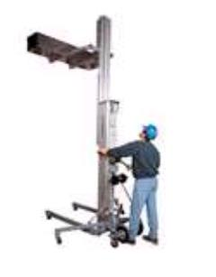 Where to rent Material Lift, 24  650lb in Allentown PA
