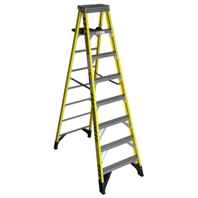 Where to rent 8  Step Ladder in Philadelphia, Allentown PA, Bethlehem PA, and Lehigh Valley PA