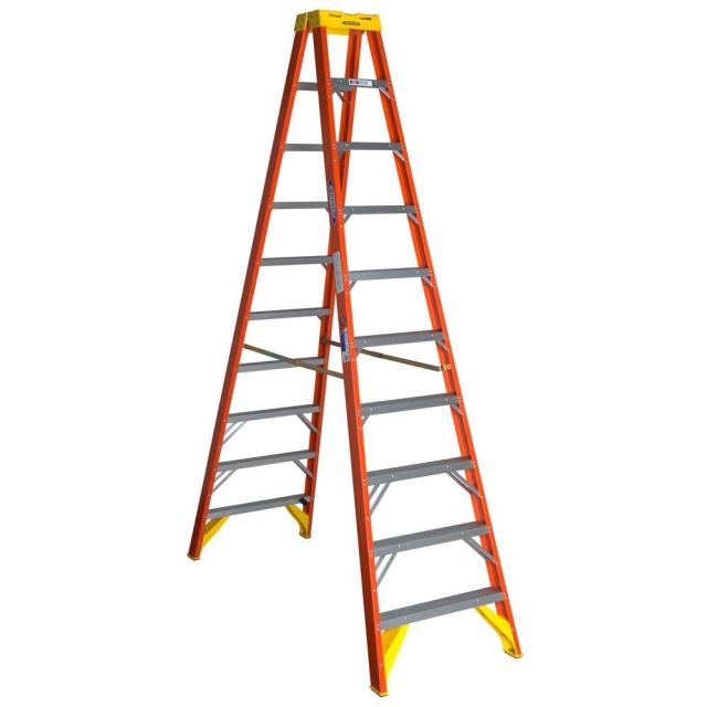 Where to rent 16  Step Ladder in Philadelphia, Allentown PA, Bethlehem PA, and Lehigh Valley PA
