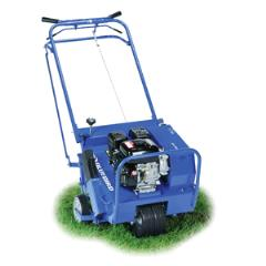 Rental store for Lawn Aerator, 18  self propelled in Allentown PA