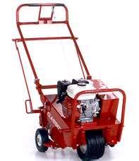 Where to rent Lawn Aerator, 26  self propelled in Philadelphia, Allentown PA, Bethlehem PA, and Lehigh Valley PA