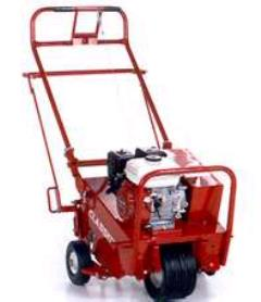 Rental store for Lawn Aerator, 26  self propelled in Allentown PA
